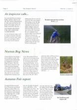 Rangers Rant Autumn 2015, page 2
