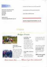 Rangers Rant Autumn 2015, page 4