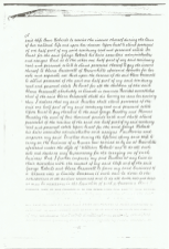 William Roberts will: page 3