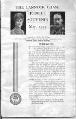Cannock Chase Jubilee Souvenir 1935_000002