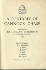 Cannock Chase Guide 1957_000003