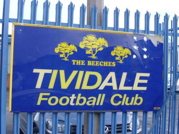 Tividale 001