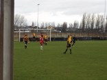 An excellent goal, from a clever combination of close passing, and the Wood's second goal