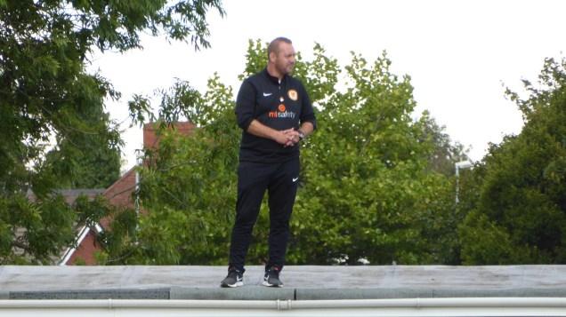 Fetch a ball off the roof, get a grandstand view. Fair deal.