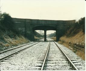 Brownhills bridges Gerald album 13 image 69