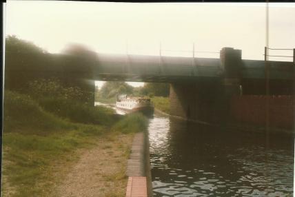 Brownhills canal Gerald photo album 13 no 30
