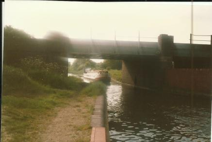 Brownhills canal Gerald photo album 13 no 30