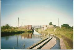 Brownhills canal Gerald photo album 13 no34