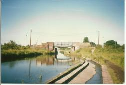 Brownhills canal Gerald photo album 13 no34