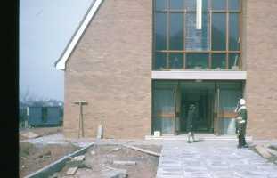 Silver Street Methodist35