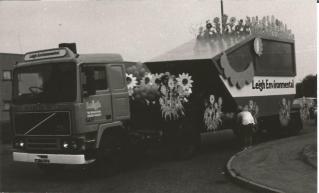 Carnival 198811