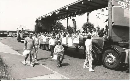 Carnival 198819