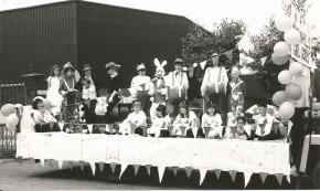 Carnival 19887