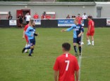 Gresley are keen to get on with the game….