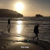 Ellie Edge