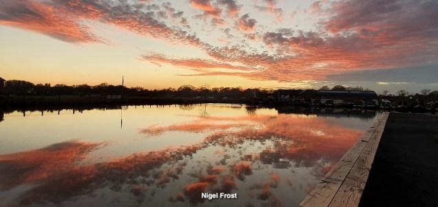Nigel Frost
