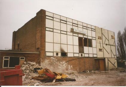 Sportsman demolition image 60002