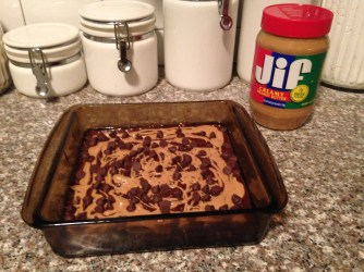 Got to go with Jif