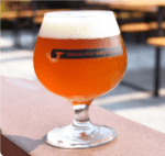 Brown Iron Hop Francis The lll Double IPA
