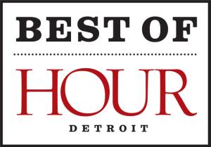 best of hour detroit award
