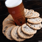 Brown Iron Oatmeal Cookie Ale