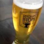 Brown Iron Detroit Helles