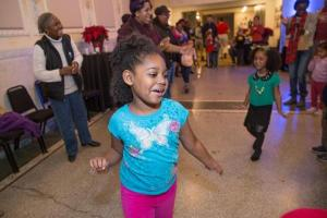 Let's Move Family Dance Party @ Kelly Strayhorn Theater | Pittsburgh | Pennsylvania | United States