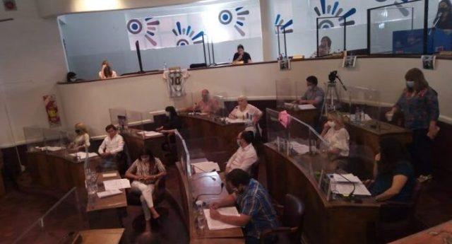 El Concejo Deliberante de Lomas aprobó el uso del lenguaje inclusivo