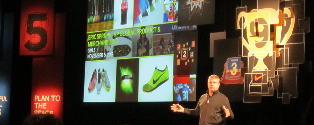 Nike GM Summit
