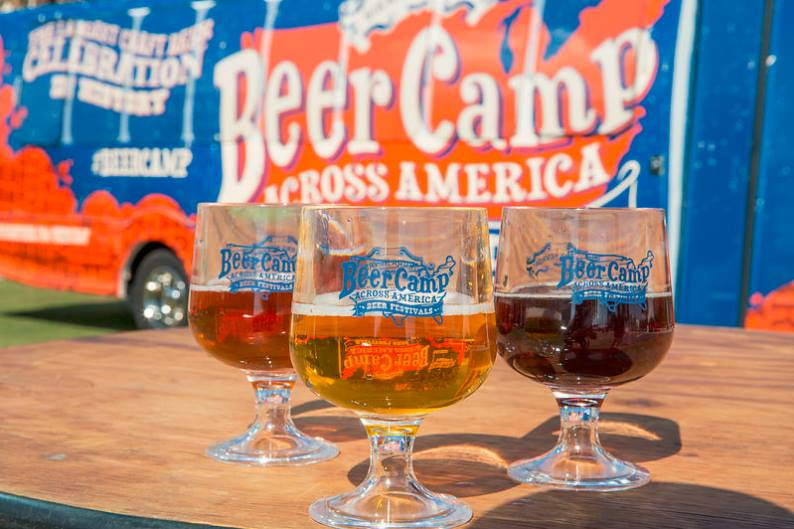 Beer Camp Across America 2016