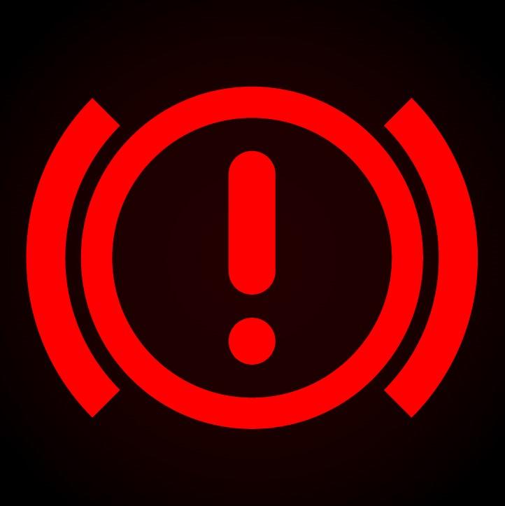 Bmw Dash Warning Symbols