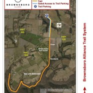 New Trail Map Online