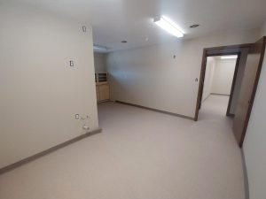 Brownsburg Animal Clinic renovation for dental suite