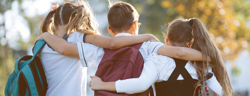 children success with school placement services