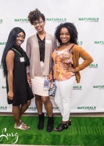 Naturals Who Network Hartford