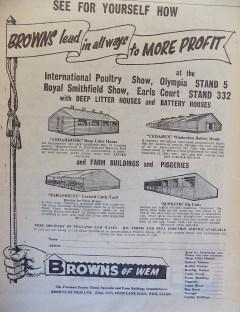 1963 Advert 3