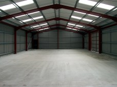 Industrial Store Internal