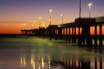 Venice Pier, Venice, California