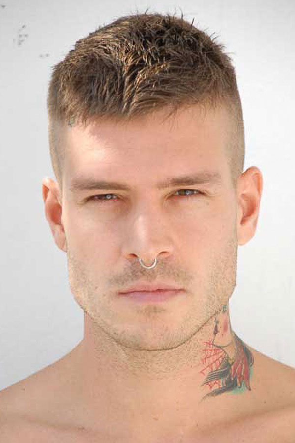 Barber Shop Haircuts Pictures 58