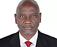 Martin Assoumou