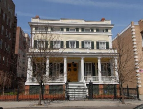 The 10 Largest Homes In Brooklyn