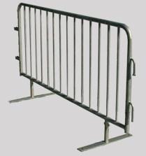 Barricade 2