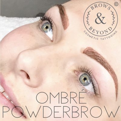 Ombre Powderbrow