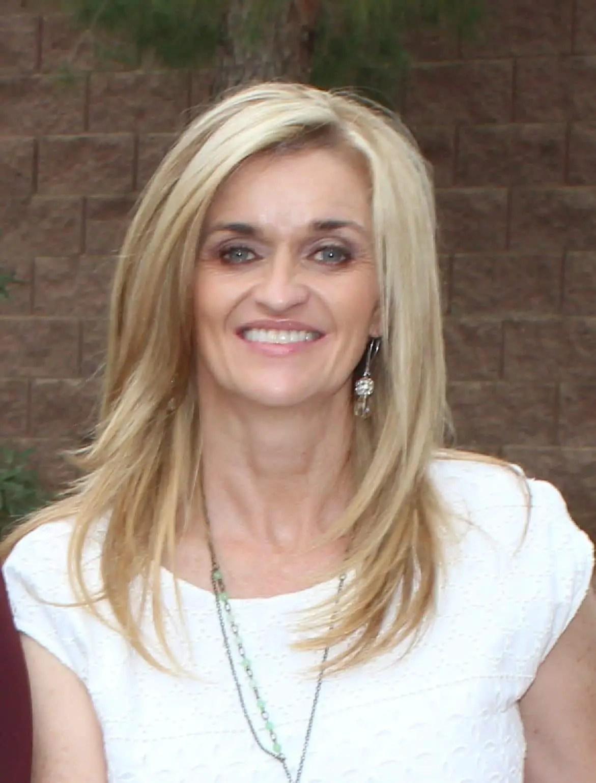 Melanie Childs microblader