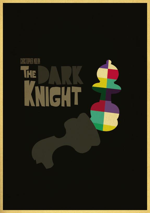 Dark Poster Designs