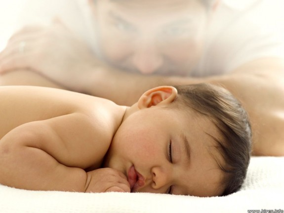 Beautiful and Cute Baby Photos