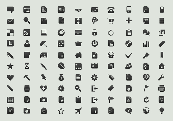 Download Free Icons For Windows and Macintosh