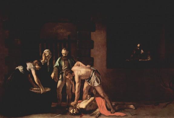 Michelangelo Art Painting