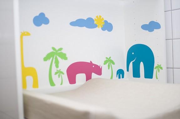 Kids Room Wall Art