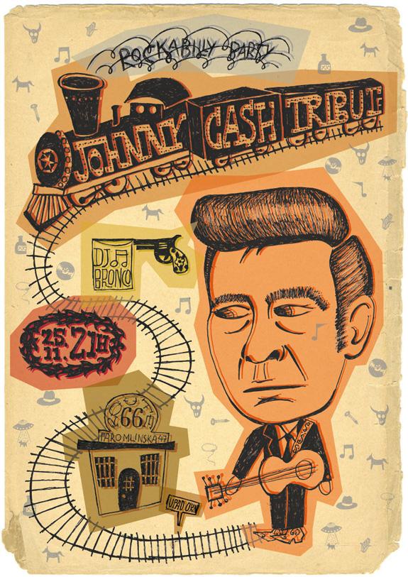 Vintage and Retro Poster Design